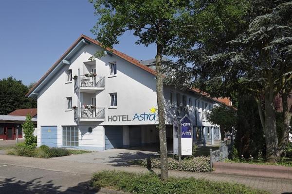Hotelbilleder: Astra Garni, Rastatt