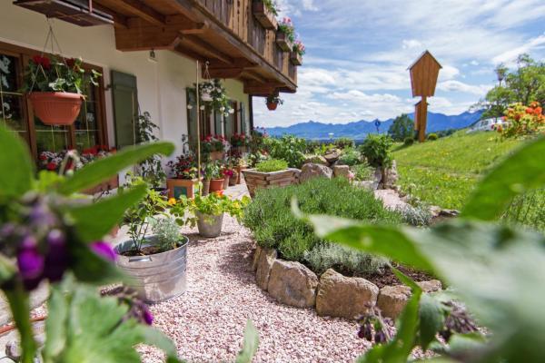 Hotelbilleder: moor&mehr Bio Kurhotel Bad Kohlgrub, Bad Kohlgrub