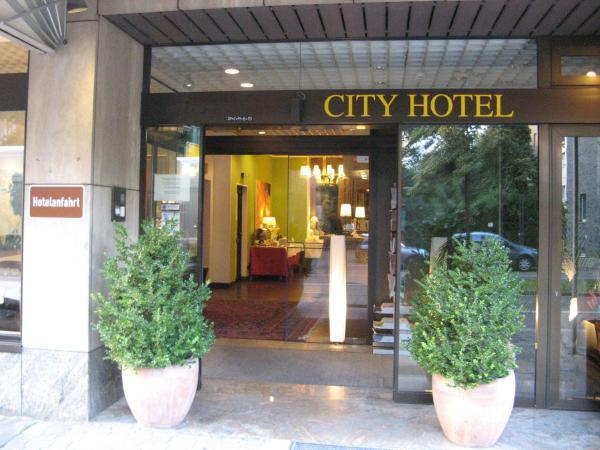 Hotel Pictures: Binnewies City Hotel, Neuss