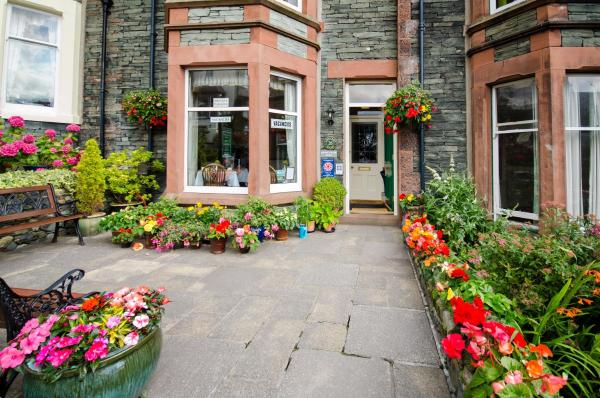 Hotel Pictures: Abacourt House, Keswick
