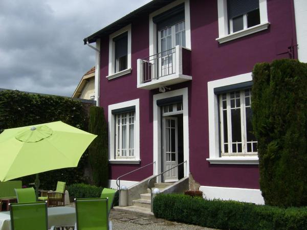 Hotel Pictures: La Maison Pourpre B&B, Tarbes