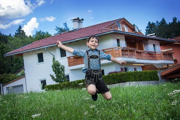 Hotellbilder: Ferienhaus Alex, Wiesing