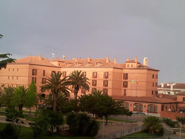 Hotel Pictures: Parador de Calahorra, Calahorra