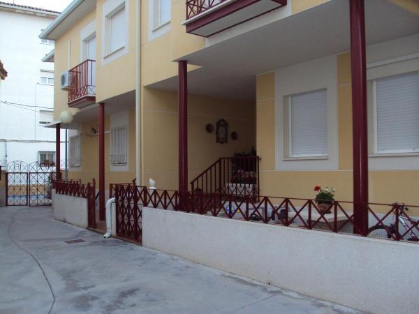Hotel Pictures: , Villarrubia de Santiago