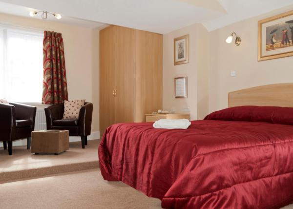 Hotel Pictures: The Lord Lister Hotel, Hitchin
