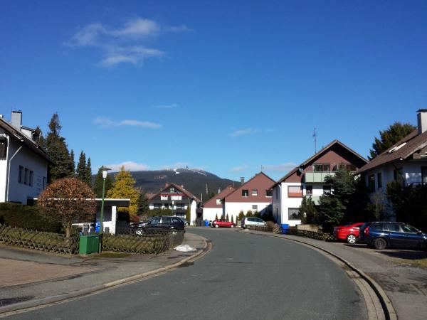 Hotel Pictures: FeWo de Boer, Braunlage