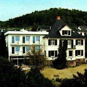 Hotelbilleder: Hotel Haus Masthoff, Weinheim
