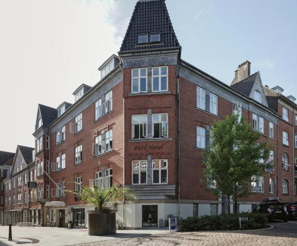 Hotel Pictures: BB-Hotel Vejle Park, Vejle