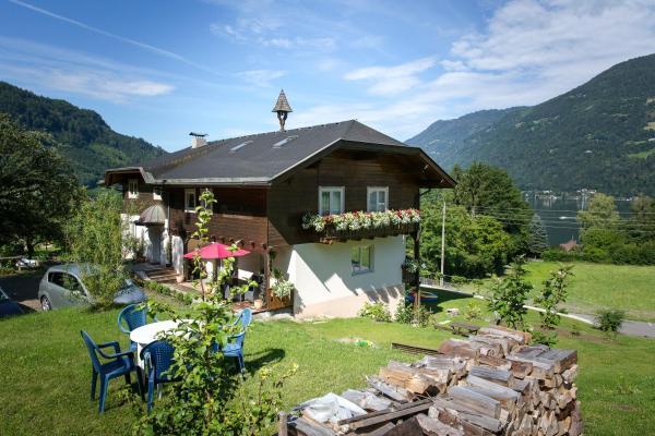 Hotelfoto's: Apartments Auszeit, Ossiach