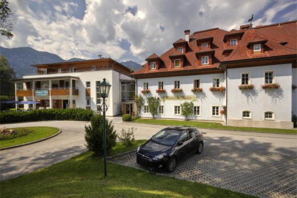 Hotelfoto's: Wohlfühlhotel Goiserer Mühle, Bad Goisern