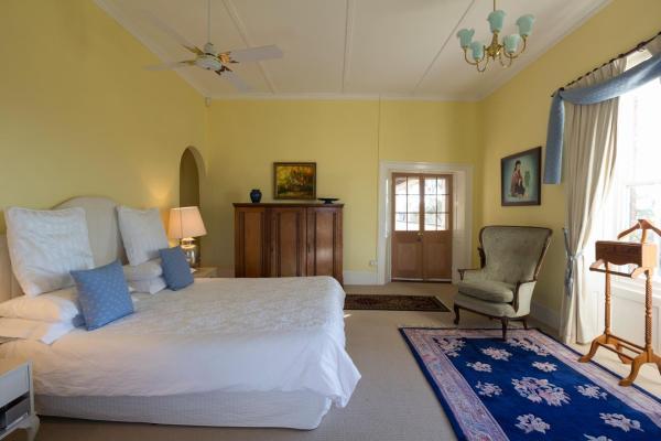 Standard Double Room - Pines