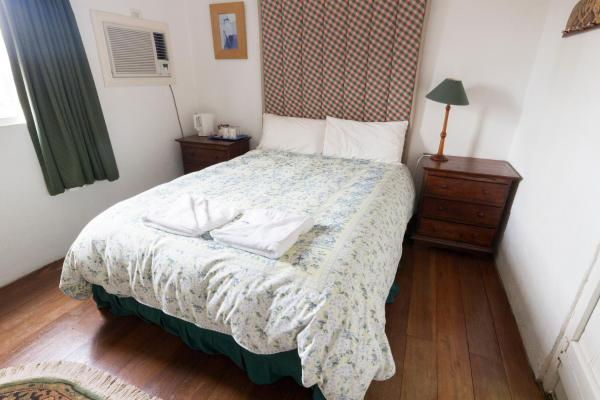 Standard Double or Twin Room in Courtyard