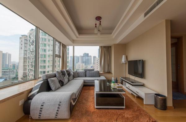 Hotellbilder: Chengdu Langyu Fulu Boutique Apartment, Chengdu