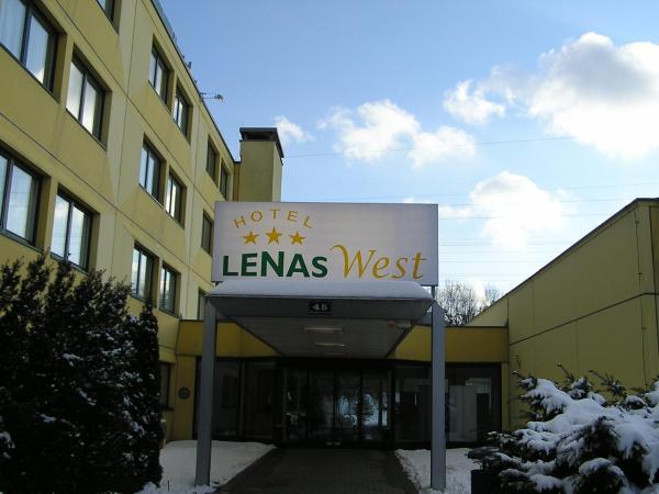 ホテル写真: Lenas West Hotel, ウィーン