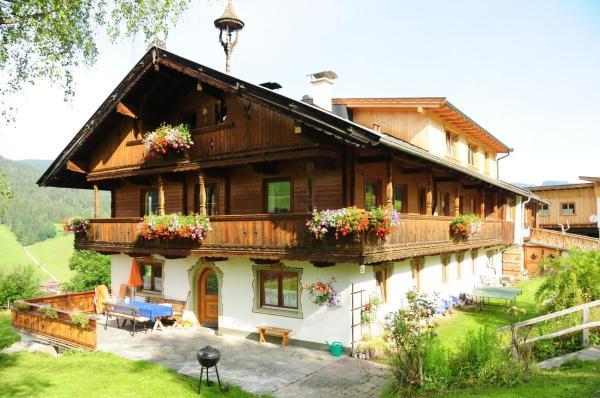 Fotos do Hotel: Vorderaltensberg, Auffach