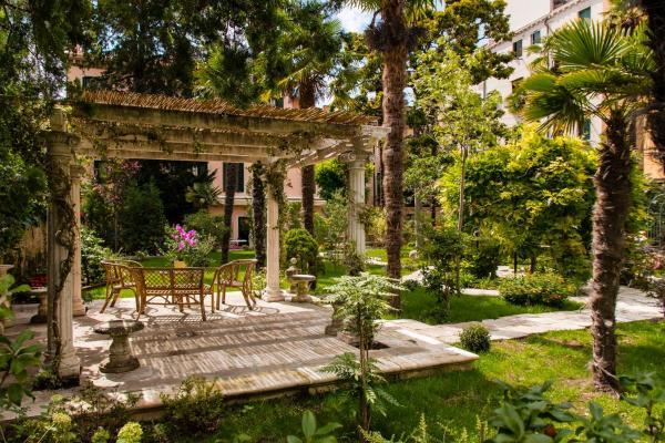 Foto Hotel: Hotel Sant'Antonin, Venezia