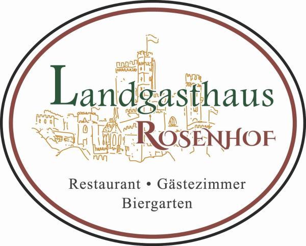 Hotelbilleder: Landgasthaus Rosenhof, Trechtingshausen
