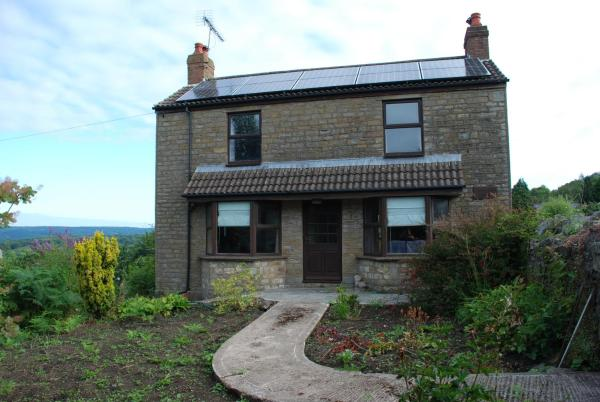 Hotel Pictures: Yew Tree Cottage vacation home, Yorkley