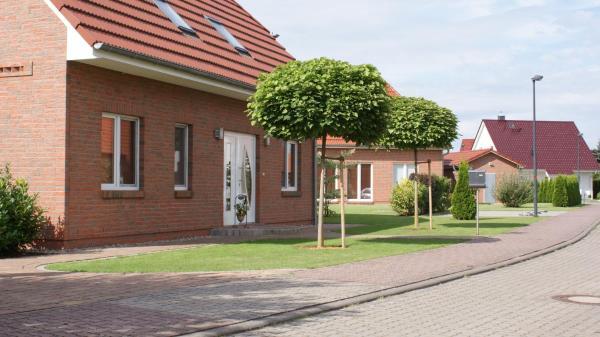 Hotelbilleder: Ferienwohnung Safari & Suite Holiday, Liepgarten