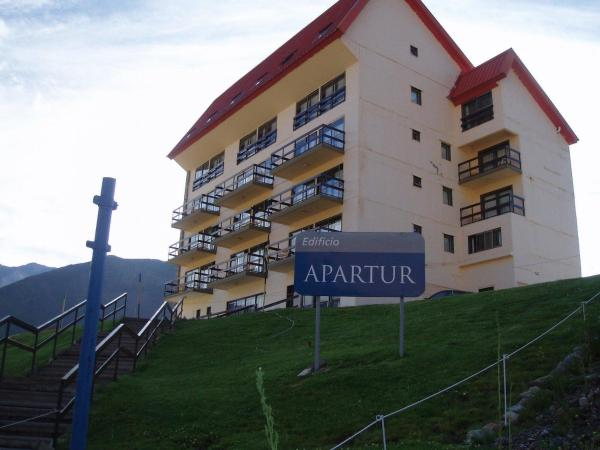 Fotografie hotelů: Apartur Las Leñas, Las Lenas