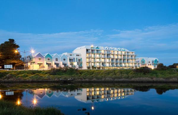 Zdjęcia hotelu: Lady Bay Resort, Warrnambool