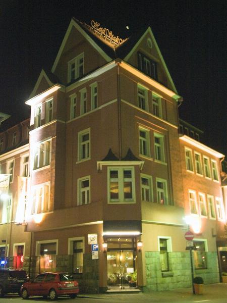 Hotel Pictures: Hotel Stadt Hamm, Hamm