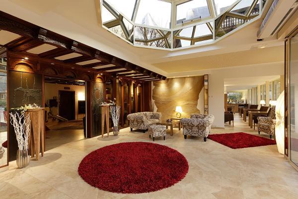 Hotel Pictures: Villa am Park, Bad Zwischenahn