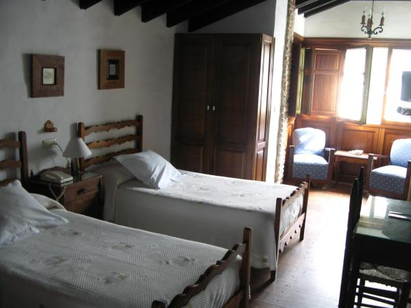 Hotel Pictures: Molino de Tresgrandas, Tresgrandas