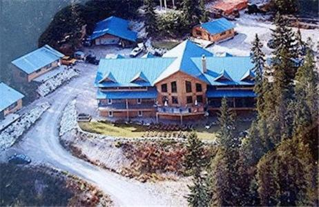 Hotel Pictures: Glenogle Mountain Lodge and Spa, Golden