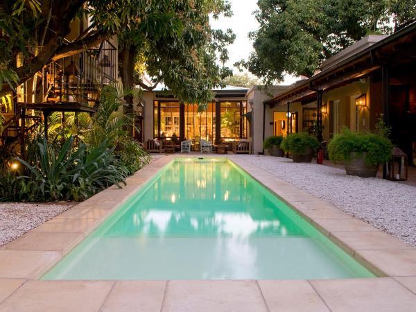 Hotel Pictures: La Alondra, Casa de huéspedes, Corrientes