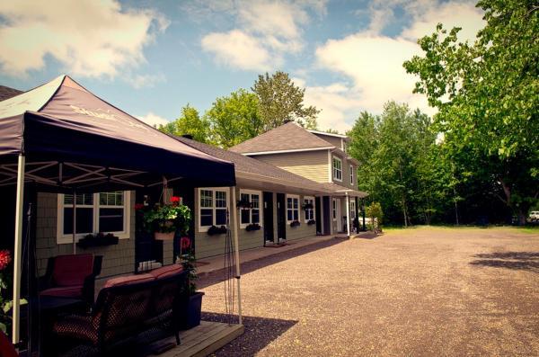 Hotel Pictures: Studiotel Bromont, Bromont