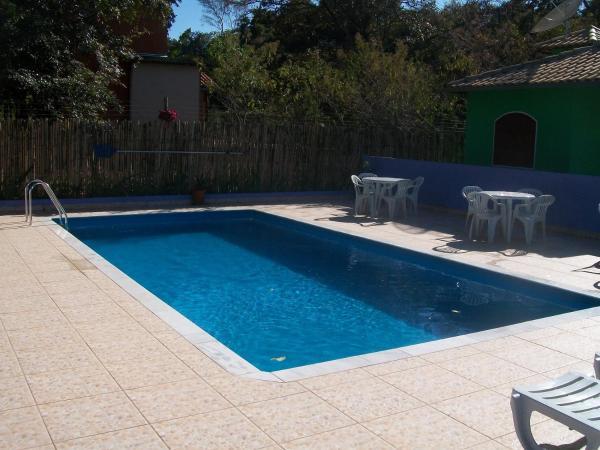Hotel Pictures: Pousada Alecrim, Serra do Cipo