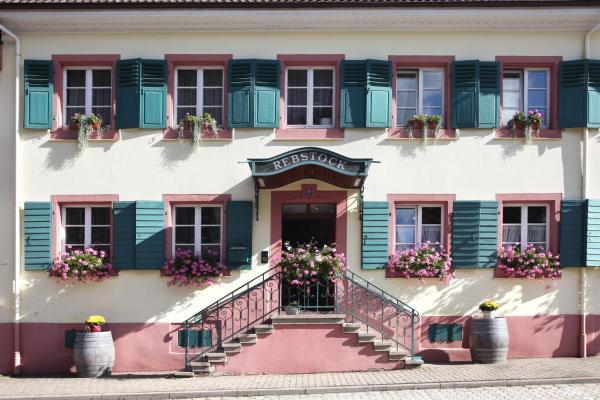 Hotel Pictures: , Sulzburg