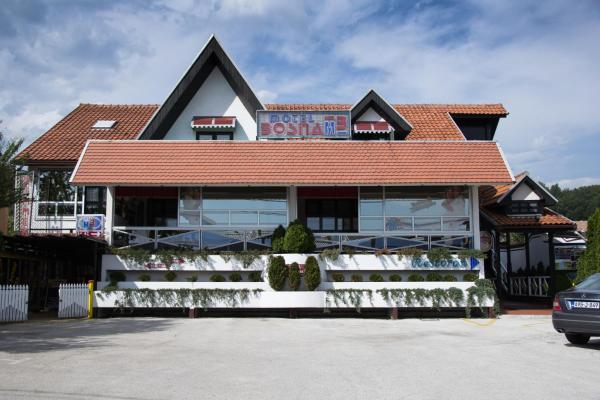 Fotos del hotel: Motel Bosna, Travnik