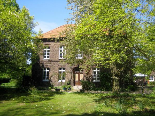 Hotelbilleder: Ferienwohnung Haumannshof, Xanten
