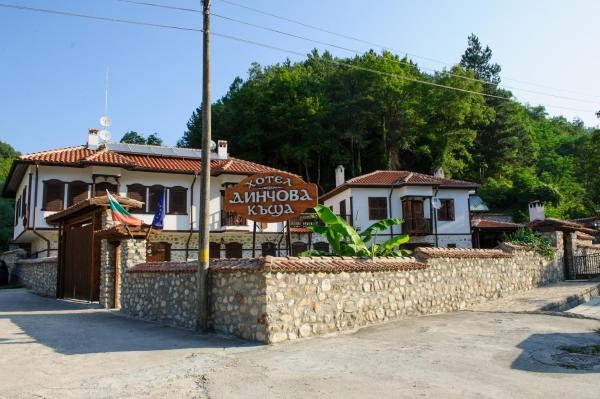 Hotellbilder: Family Hotel Dinchova kushta, Rozhen