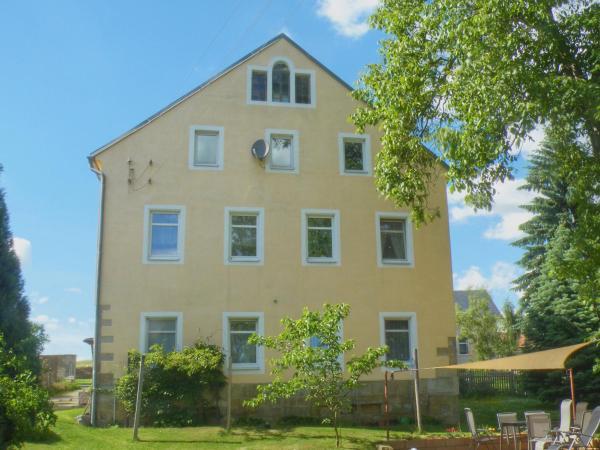 Hotel Pictures: Ferienwohnung Am Lindenbaum, Kirnitzschtal