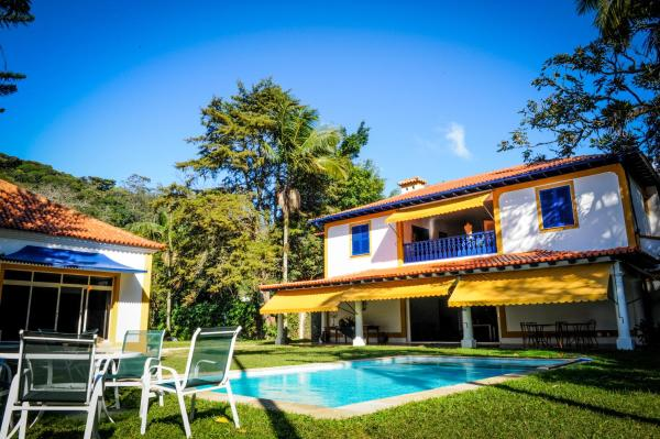Hotel Pictures: Pousada Vila Brasil, Petrópolis