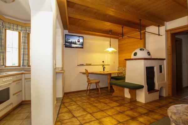 Hotellikuvia: Appartement Winkler, Waidring