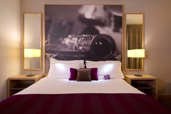 Hotel Pictures: Mercure Paris 19 la Villette, Paris