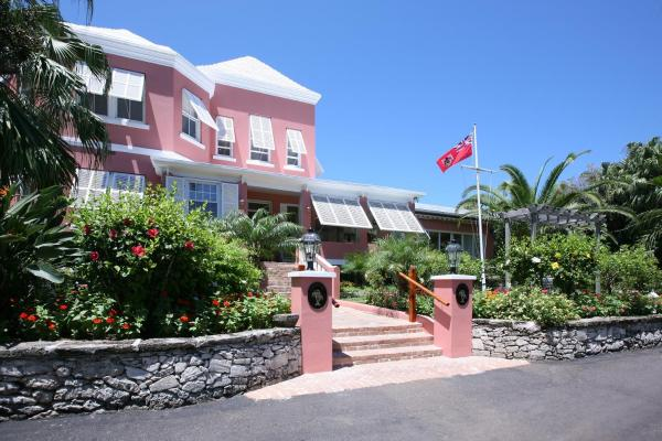 Hotel Pictures: Royal Palms Hotel, Hamilton