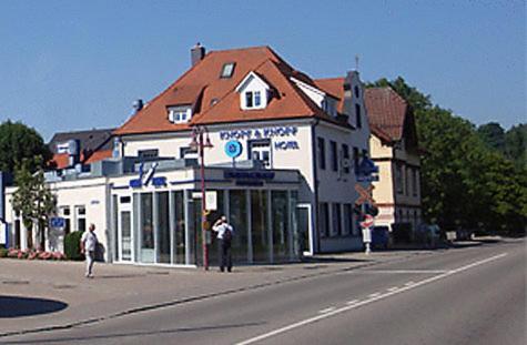 Hotelbilleder: Knopf und Knopf Erlebniswelt, Warthausen