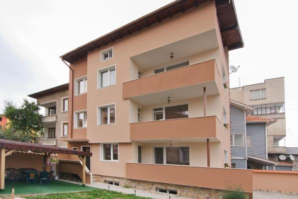 Zdjęcia hotelu: Apartment Four Seasons Velingrad, Welingrad