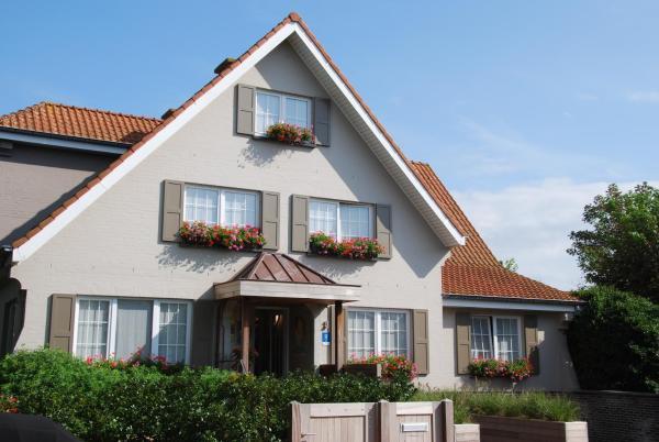 Foto Hotel: Hotel Rubens, De Haan