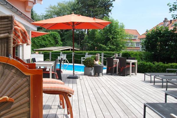 Photos de l'hôtel: Hotel Rubens, Le Coq