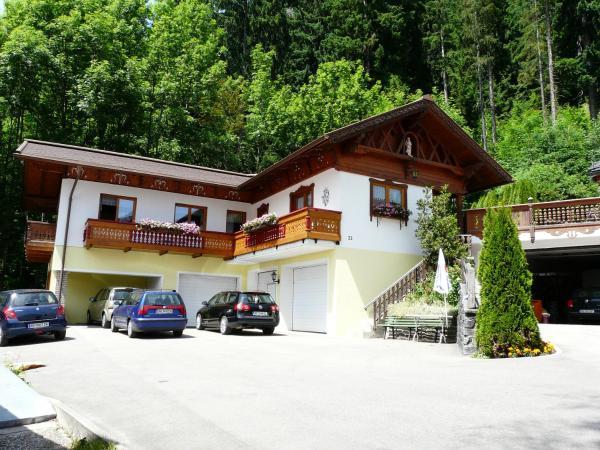 Photos de l'hôtel: Landhaus Schatz, Nesselwängle