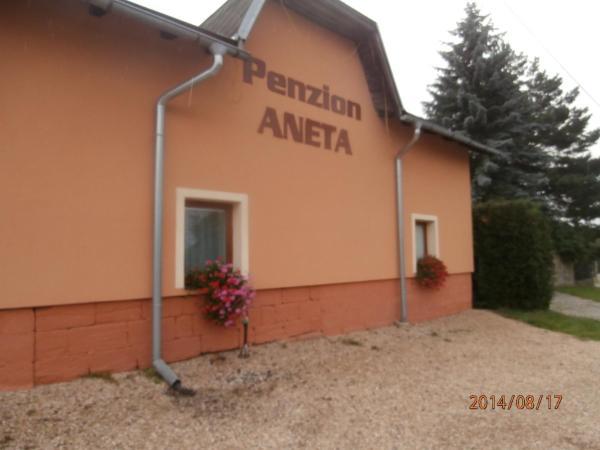 Hotel Pictures: , Svijany