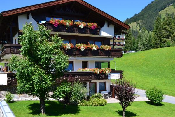 Hotellbilder: Birkenhof, Lermoos