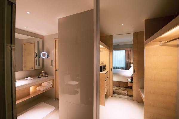 Fotos de l'hotel: Doubletree by Hilton Johor Bahru, Johor Baharu