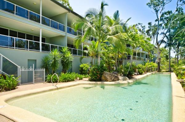 Hotellbilder: Blue Water Views, Hamilton Island